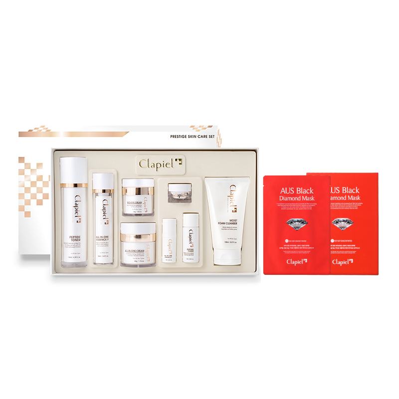 KP-A233 : Clapiel Skin Care Set  Hydro-gel Mask image