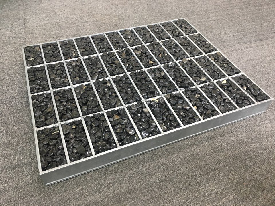 KP-A266 : Multiplex Safety Grating