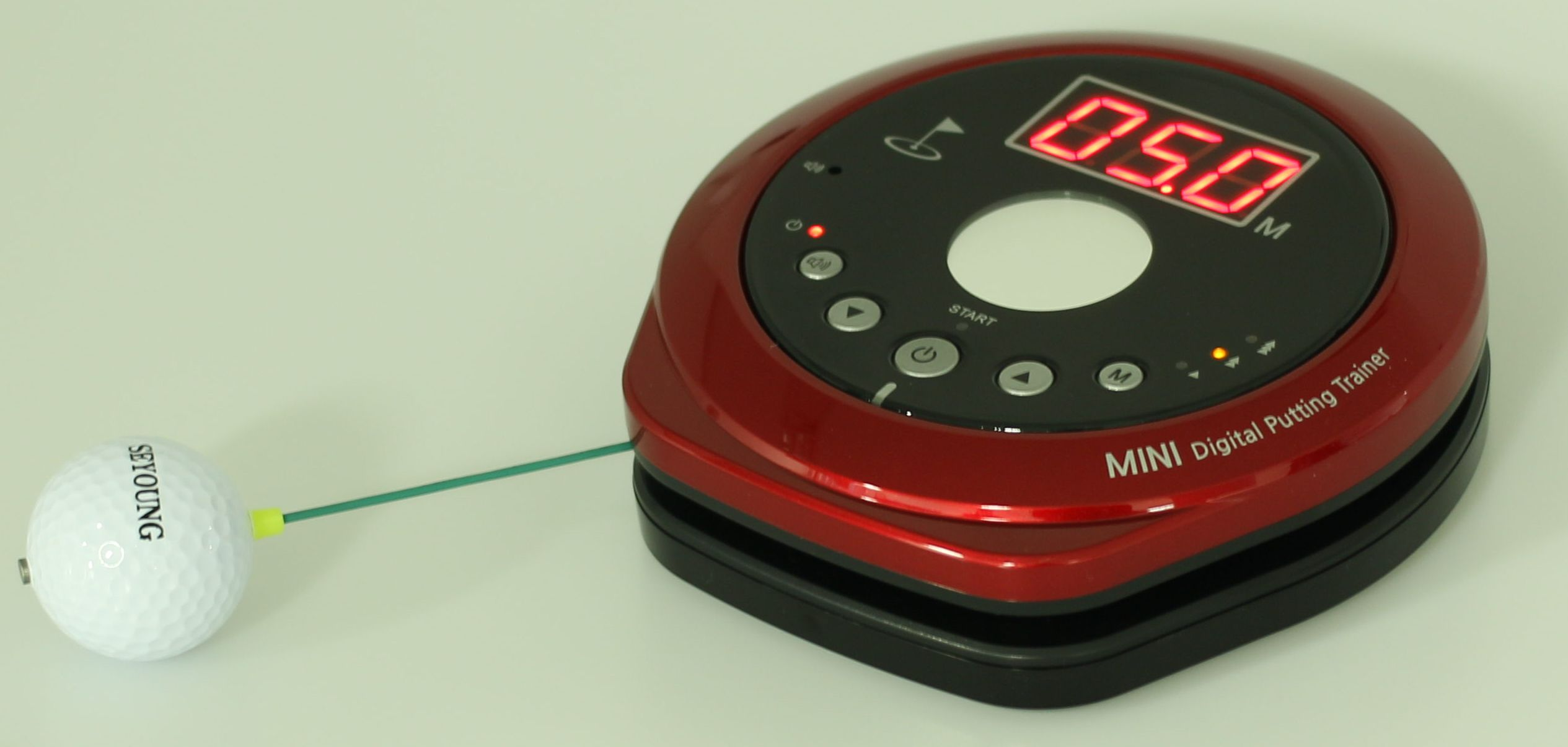 KP-A268 : Digital Putting Trainer (MINI) image